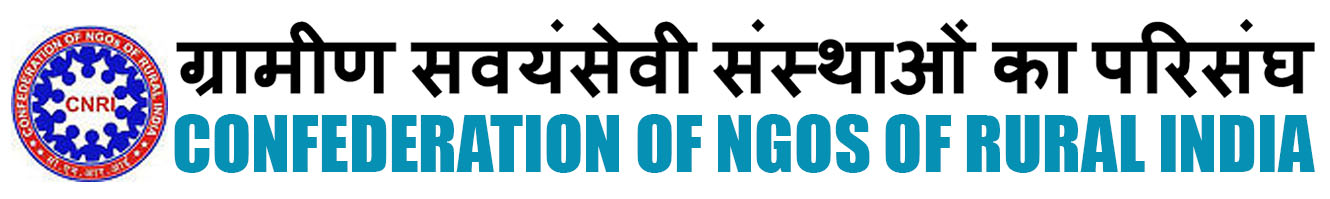 CONFEDERATION OF NGOS OF RURAL INDIA